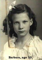 Barbara Estel Anderson