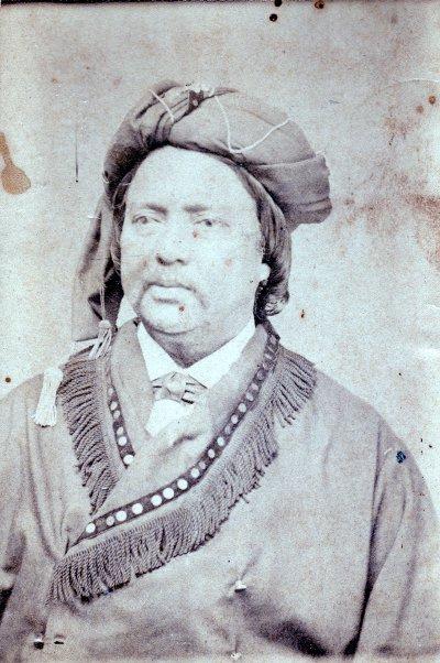 John Douglass Bemo
