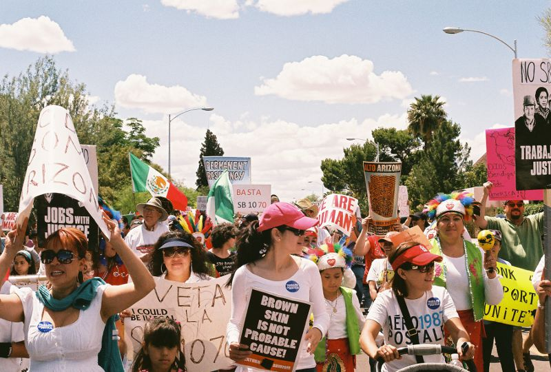 "ethnic studies in arizona both sides State lawmakers passed the bill seven years ago to crush ""ethnic studies"" programs—curricula addressing the history and present state of."