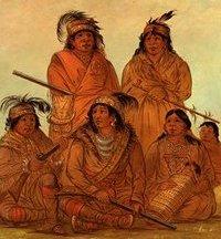 Seminole prisoners