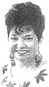 Trudy Ann Parker