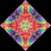 Mandala by Dolores J. Nurss