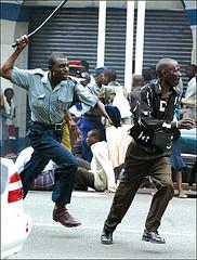 Image courtesy of Sokwanele - Zvakwana